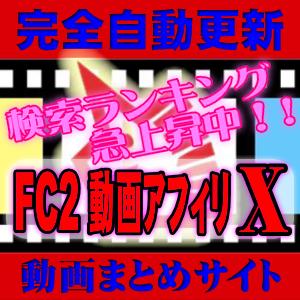 FC2動画アフィリX